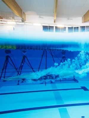 Underwater 水中計測