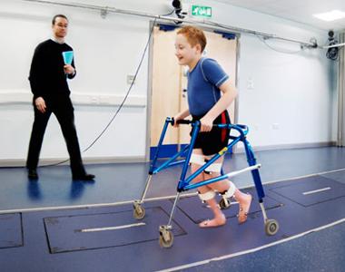 Gait Research /Rehabilitation 歩行分析・リハビリテーション