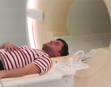 fMRI/MEG fMRI/MEGルーム 強磁場環境計測