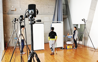首都大学東京 事例画像