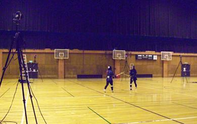 名古屋大学 事例画像